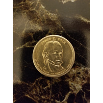 Moneda 1 Dolar Estados Unidos James K. Polk