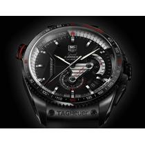 Reloj Tag Heuer Grand Carrera Calibre 36 Rs Caliper