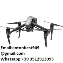Nuevo Conjunto Combo De Quadcopter Dji Inspire 2 Con Zenmuse