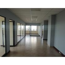 Rento Oficina En Z13 Edificio Condesa Ii, Oficina 504