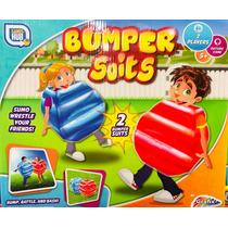 Burbuja Inflable Burbuja Deporte Divertido Bump N Bounce Bod