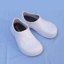 Calzado Uso Hospitalario