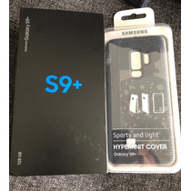 Samsung Galaxy S9 + 128gb Lila Púrpura Original