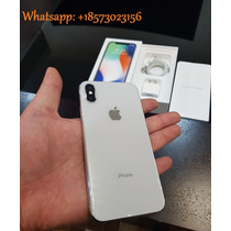 Apple Iphone X 256gb New Sealed