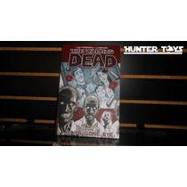 The Walking Dead, Comic, Volumen 1, Days Gone Bye!!!