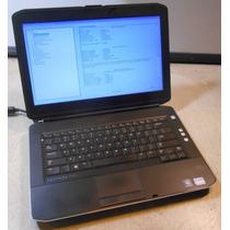 Laptop Dell Latitude E5430 Intel Core I5 2.60 Ghz