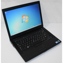 Laptop Dell Latitude 14   E6410 Core I5  2gb Ram