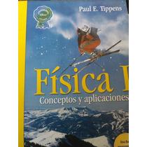Libro De Fisica I Y Matematicas