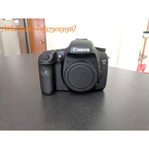 Canon Eos7d Ef 28135mm Is Lens