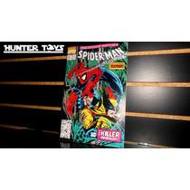 Marvel Comics, Spiderman Tormento, Todd Mcfarlane, No.6!!!