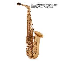 Nuevo Yamaha Yas875ex Custom Ex Alto Saxophone