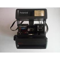 Vendo O Cambio, Camara Instantanea Polaroid Para Decoracion