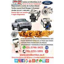 Turbos Diesel Ford Ranger 2.8 Power Stroke Xls,xlt Garrett