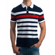 Camisas O Playeras Polo Lacoste -por Mayor- Q45