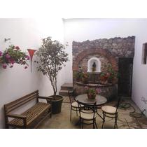 Casa Para Renta En El Centro De Antigua