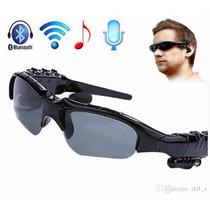 Lentes De Sol Con Bluetooth Llamadas O Musica
