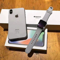Apple Iphone X 256gb + Watch