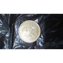 Moneda Jonh Adams 1797 A 1801 De Un Dollar 600