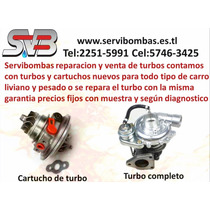 Guatemala Reparación Y Venta De Turbos