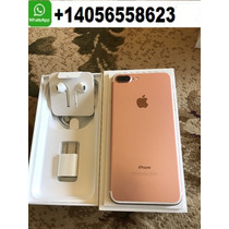 Apple Iphone 7 Plus 256gb Original Con Garantía