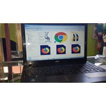 Laptop Acer , Impresora