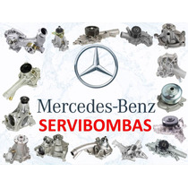 Bombas De Agua Automotriz Mercedes Benz Guatemala