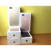 Nuevo Apple Iphone 7 Plus 32gb Original