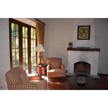 Hermosa Casa Para Renta A 10 Minutos Del Centro De Antigua